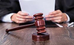 Как признать человека умершим через суд