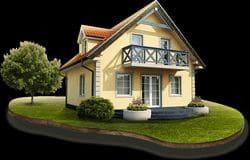 Оформление завещания на дом и землю