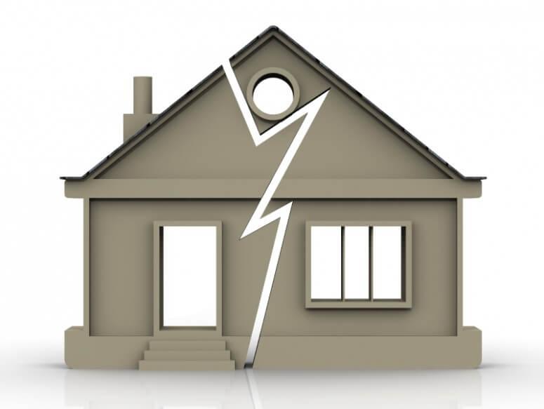 Как поделить квартиру в ипотеке при разводе или отказаться от нее