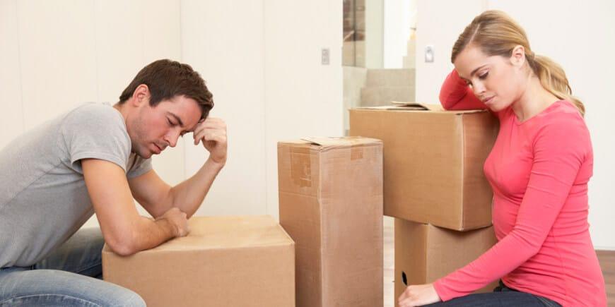 Вопрос делится ли подаренное имущество при разводе