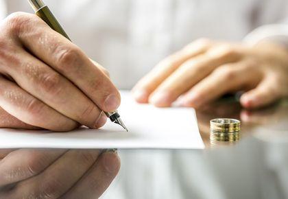 Сколько стоит развод в 2018 году