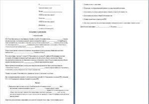 Изображение - Как делить общую долевую собственность на земельный участок Obrazets-iskovogo-zayavleniya-o-razdele-zemelnogo-uchastka-i-vydele-doli-v-nature-300x209