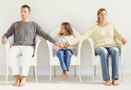Мировое соглашение о детях при расторжении брака