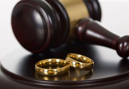 Развод без присутствия одного супруга или без участия обеих сторон