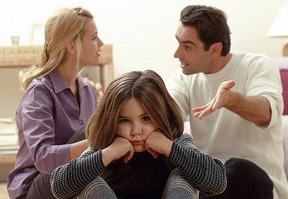 Что делать, если муж хочет забрать ребенка при разводе?