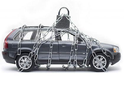 Как наложить арест на машину при разделе имущества