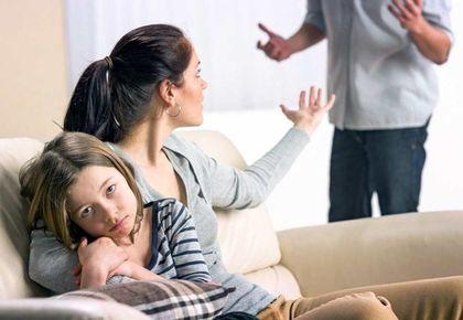 Как ограничить в правах на ребенка отца