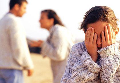 Определение места жительства ребенка, детей при разводе