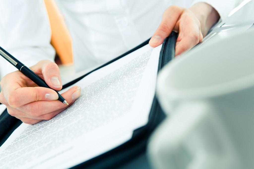 Какие нужны документы для подачи на алименты