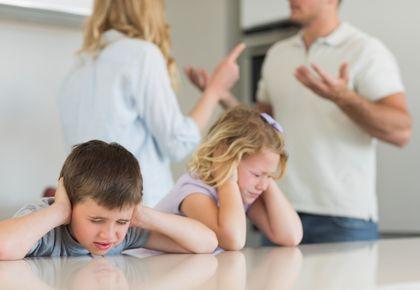 Развод через ЗАГС с детьми