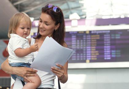 Вывоз ребенка за границу без разрешения отца при разводе