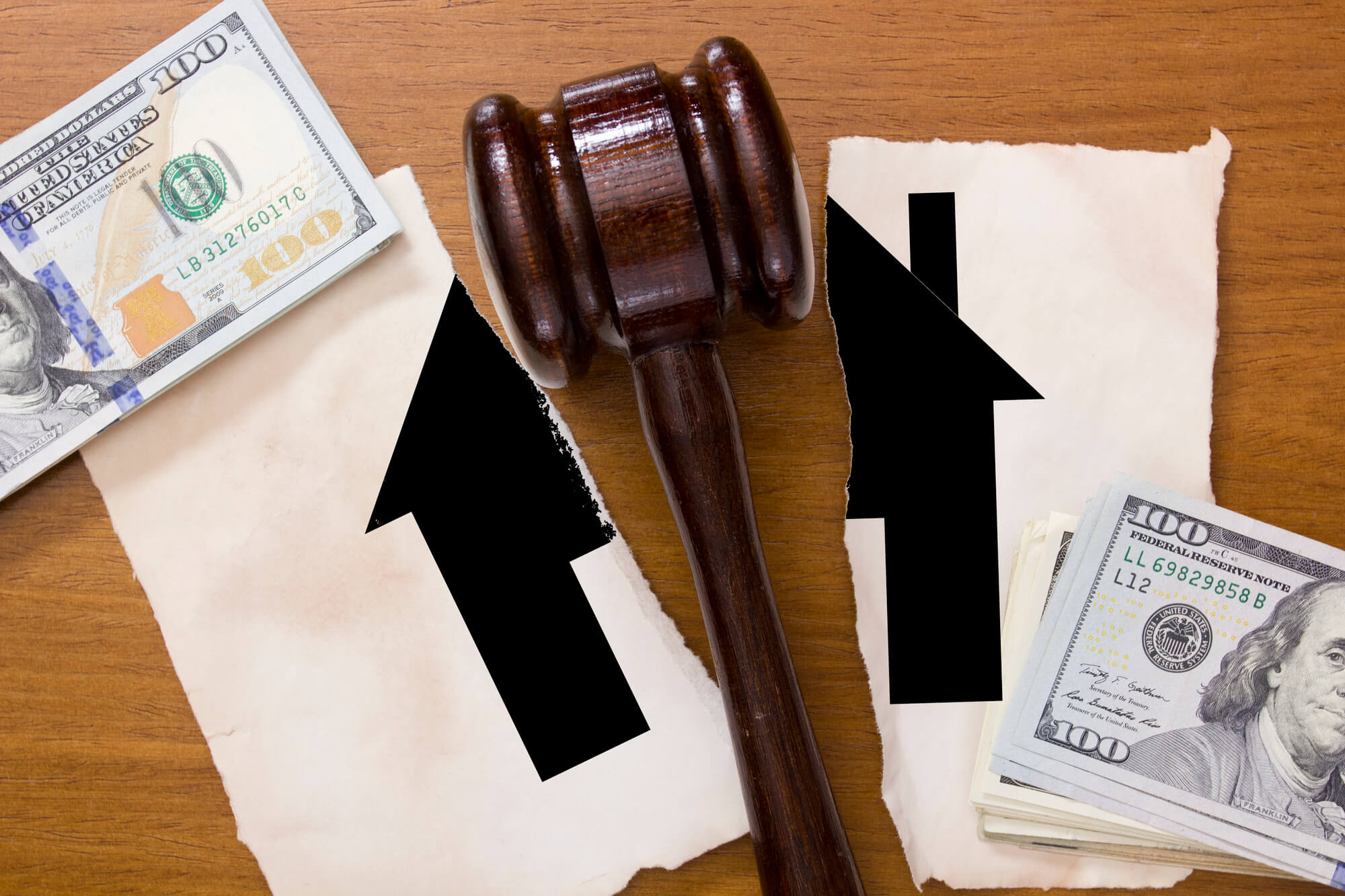 Юрист по разделу имущества супругов после развода в клину