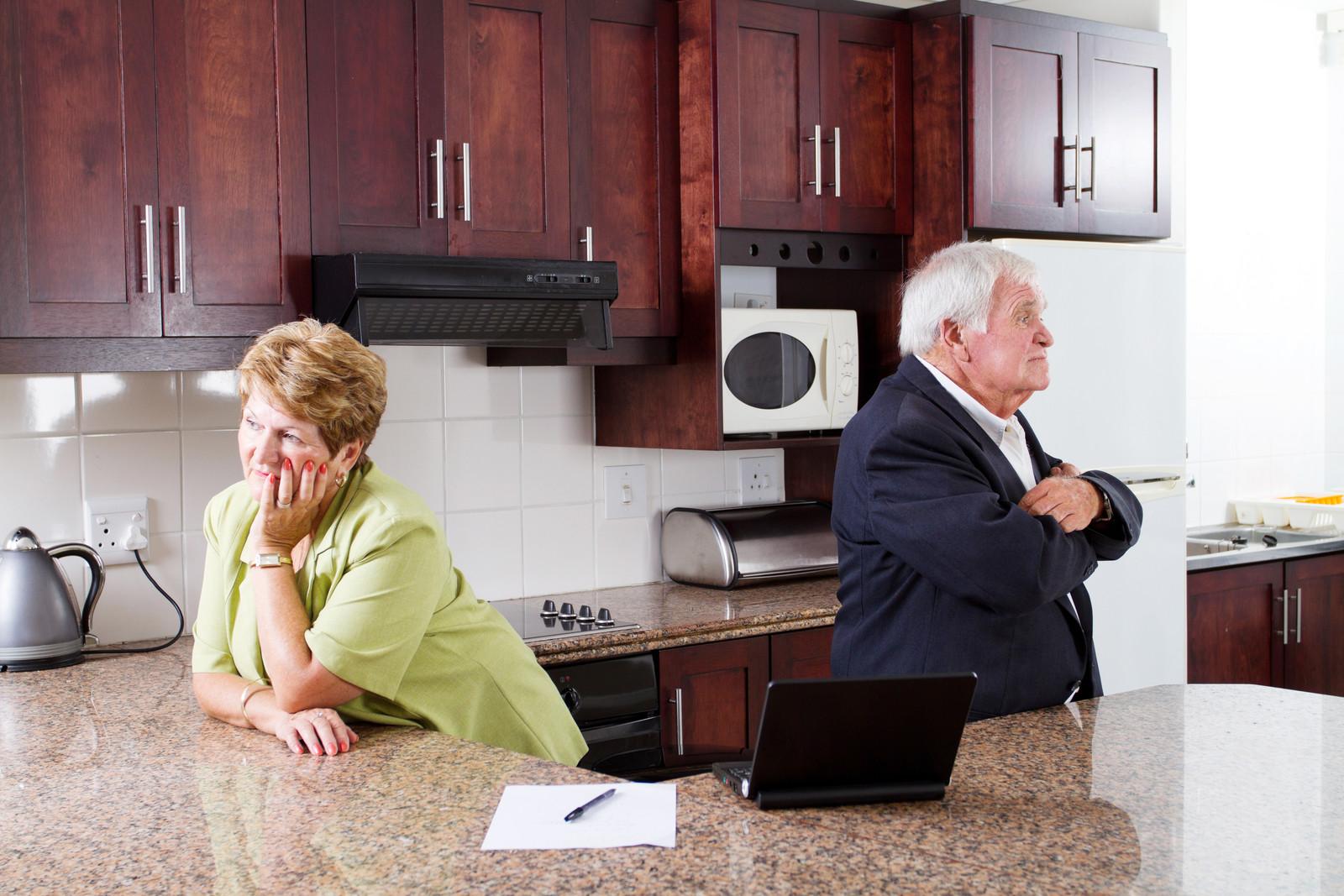 Делится ли при разводе приватизированная квартира