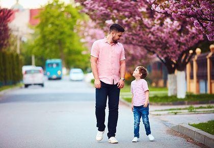 Сколько раз отец может видеть ребенка после развода
