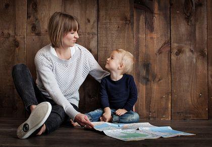 Смена фамилии и отчества ребенка без согласия отца