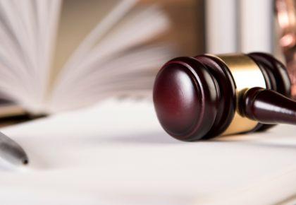 Порядок отмены алиментов в судебном порядке