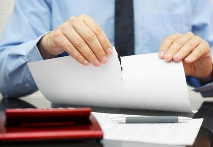 Процедура отмены приказа суда о взыскании алиментов