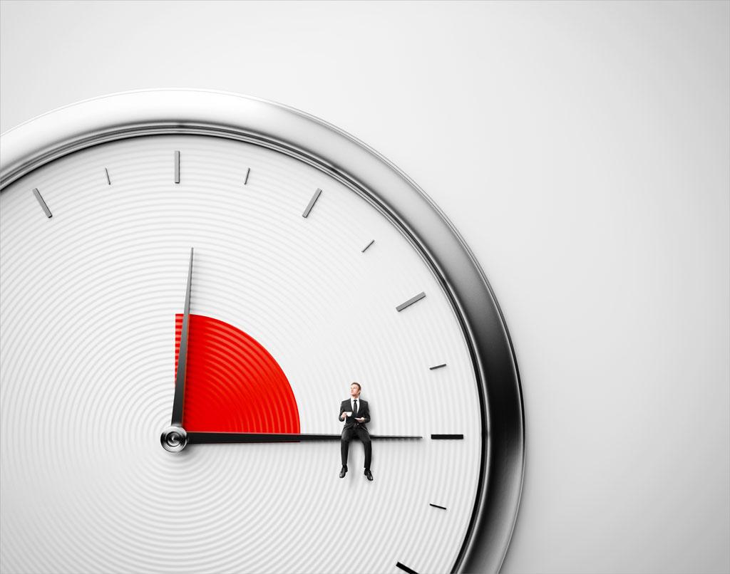 Сколько времени занимает приватизация квартиры