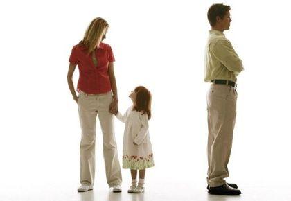 Установление отцовства и подача на алименты