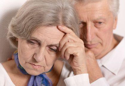 Иск о взыскании алиментов на содержание родителя