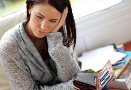 Что делать, если бывший муж намеренно платит маленькие алименты