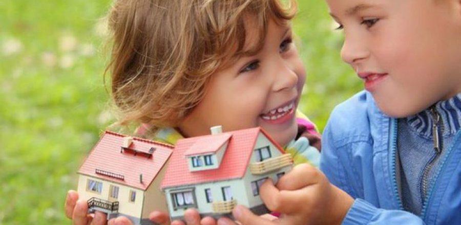 Можно ли расторгнуть договор дарения долей квартиры несовершеннолетним детям