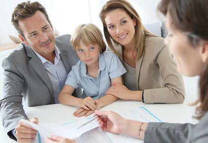 Как продать и как купить квартиру с детской долей