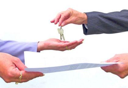Договор купли-продажи доли дома и доли земельного участка