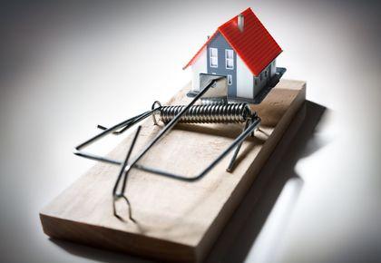 Схемы мошенничества при покупке квартиры