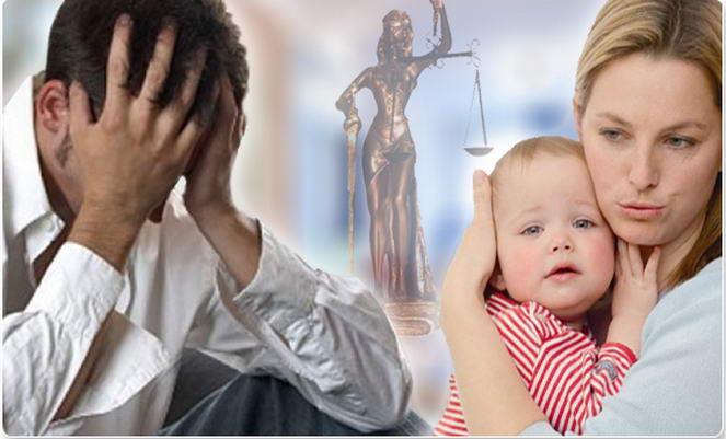Как доказать отцовство если мать против
