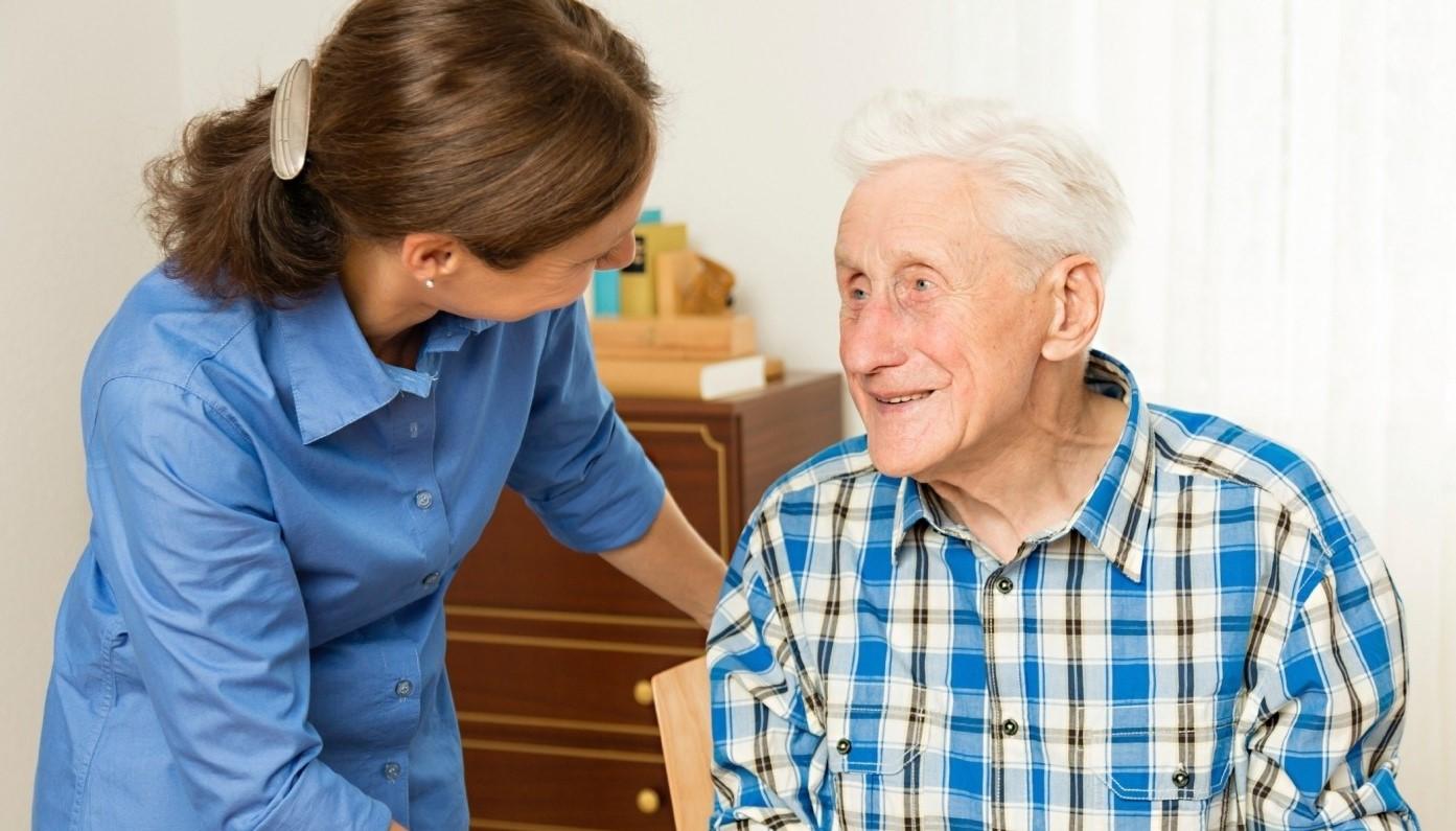 Справка об опекунстве над пожилым